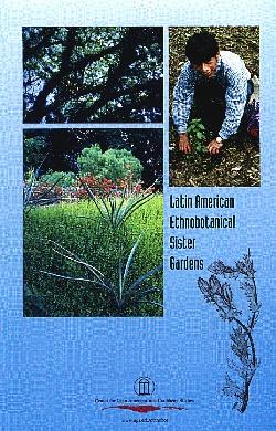 Folleto LAE Sister Gardens